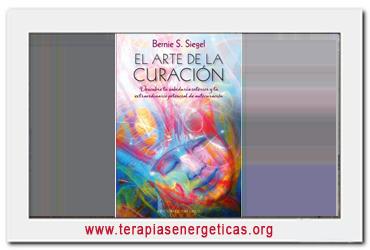 El arte de la curación libro