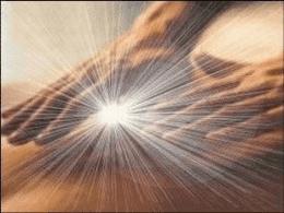 Masaje energético