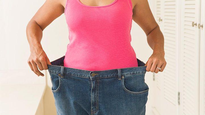 perder peso con PNL