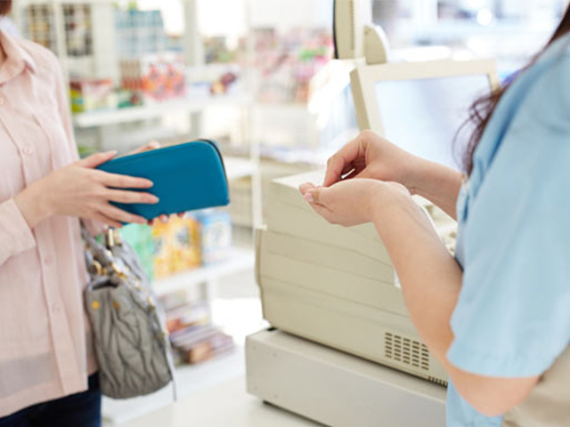 関税支払い方法、請求書、コンビニ