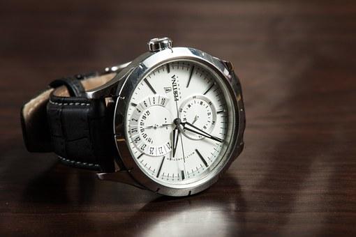 腕時計関税率無税