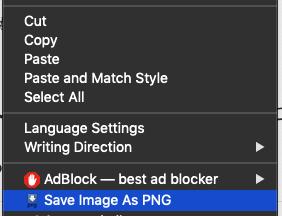 WebPを右クリックでPNGでダウンロード