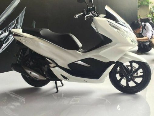 All New Honda PCX150 -03-Terasbiker.com