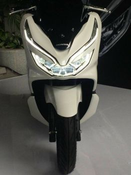 All New Honda PCX150 -05-Terasbiker.com