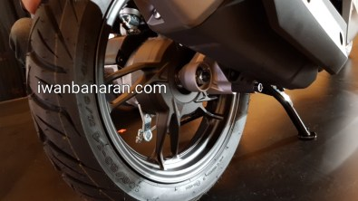 pelek baru All new Honda vario facelift