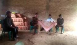 Delapan Dusun di Kampung Kesumadadi Lamteng Gelar Pilkadus