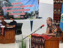 APBD untuk Skala Prioritas, Ketua DPD RI: Bupati Harus Piawai Kelola Anggaran