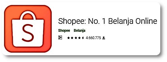 Aplikasi Jual Barang Bekas - Shopee -3
