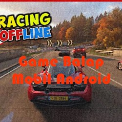 Game Balap Mobil Android