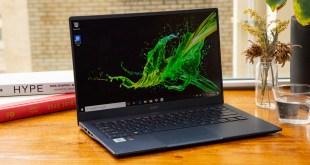 Cara Mengaktifkan Bluetooth di Laptop Acer