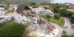 Sampai Malam Ini, 84 Korban Jiwa Akibat Gempa M6,2 di Sulawesi Barat