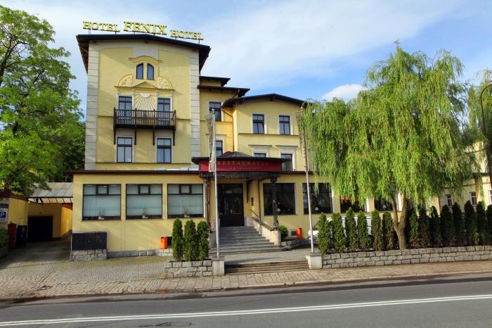Restauracja Fenix