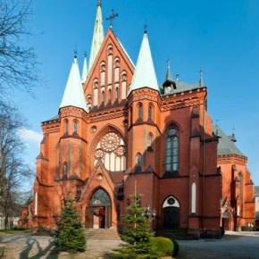 Kościół św. Mikołaja w Nowej Rudzie