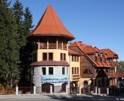 Karkonoskie Centrum Edukacji Ekologicznej KPN Fot. Marek Martini