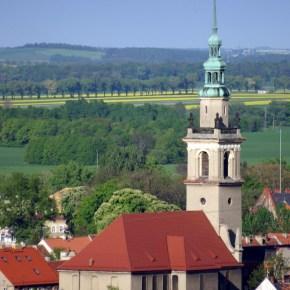 Kościół św. Piotra i Pawła Fot. Kamil Pluta