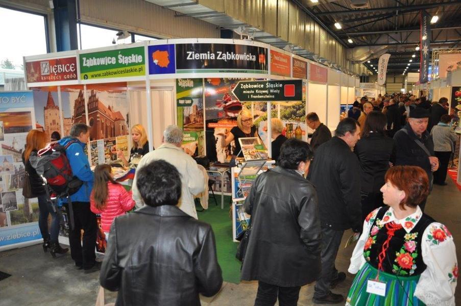 targi turystyczne katowice 2015