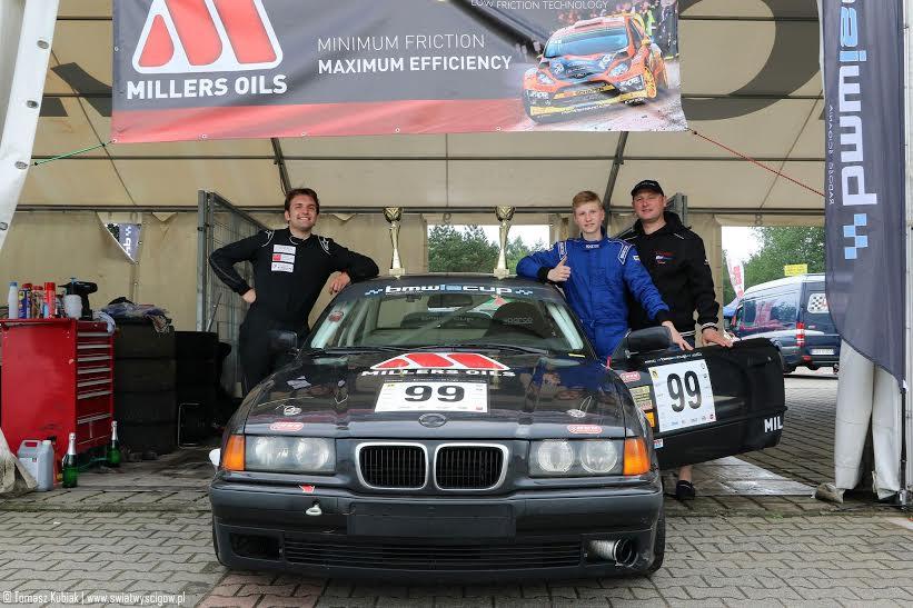MMM Racing Team Walim