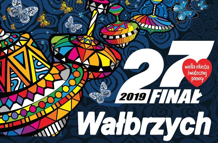 Zostań wolontariuszem 27. finału WOŚP