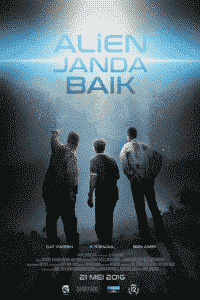 Nonton Film Alien Janda Baik (2016) Subtitle Indonesia Streaming Movie Download