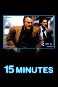 Nonton Film 15 Minutes (2001) Subtitle Indonesia Streaming Movie Download