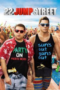Nonton Film 22 Jump Street (2014) Subtitle Indonesia Streaming Movie Download