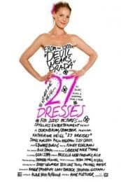 Nonton Film 27 Dresses (2008) Subtitle Indonesia Streaming Movie Download