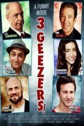 Nonton Film 3 Geezers! (2013) Subtitle Indonesia Streaming Movie Download