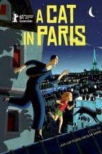 Nonton Film A Cat in Paris (2010) Subtitle Indonesia Streaming Movie Download