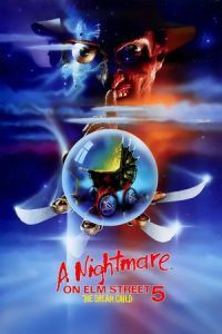 Nonton Film A Nightmare on Elm Street 5: The Dream Child (1989) Subtitle Indonesia Streaming Movie Download