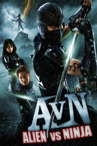 Nonton Film Alien vs. Ninja (2010) Subtitle Indonesia Streaming Movie Download