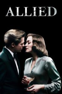 Nonton Film Allied (2016) Subtitle Indonesia Streaming Movie Download