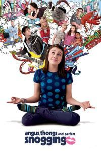 Nonton Film Angus, Thongs and Perfect Snogging (2008) Subtitle Indonesia Streaming Movie Download
