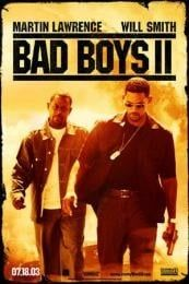 Nonton Film Bad Boys II (2003) Subtitle Indonesia Streaming Movie Download