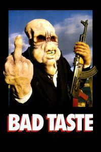 Nonton Film Bad Taste (1987) Subtitle Indonesia Streaming Movie Download