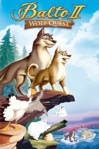 Nonton Film Balto: Wolf Quest (2002) Subtitle Indonesia Streaming Movie Download