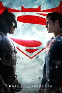 Batman v Superman: Dawn of Justice EXTENDED (2016)