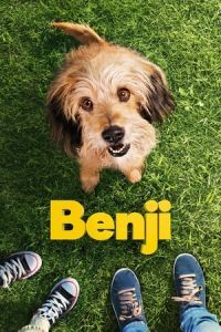 Nonton Film Benji (2018) Subtitle Indonesia Streaming Movie Download