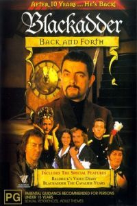 Nonton Film Blackadder Back & Forth (1999) Subtitle Indonesia Streaming Movie Download