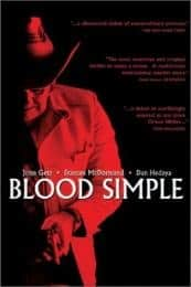 Nonton Film Blood Simple. (1984) Subtitle Indonesia Streaming Movie Download