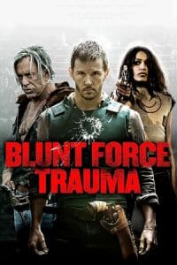Nonton Film Blunt Force Trauma (2015) Subtitle Indonesia Streaming Movie Download