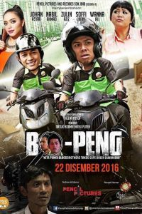 Nonton Film Bo-Peng (2016) [Malaysia Movie] Subtitle Indonesia Streaming Movie Download