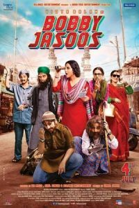 Nonton Film Bobby Jasoos (2014) Subtitle Indonesia Streaming Movie Download