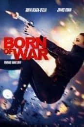 Born of War (2013)