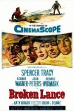 Nonton Film Broken Lance (1954) Subtitle Indonesia Streaming Movie Download