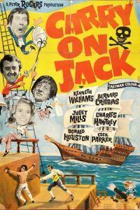 Carry On Jack (1963)