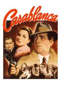 Nonton Film Casablanca (1942) Subtitle Indonesia Streaming Movie Download