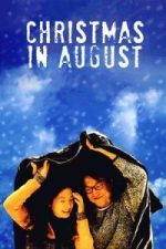 Nonton Film Christmas in August (1998) Subtitle Indonesia Streaming Movie Download