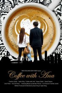 Nonton Film Coffee with Ana (2017) Subtitle Indonesia Streaming Movie Download