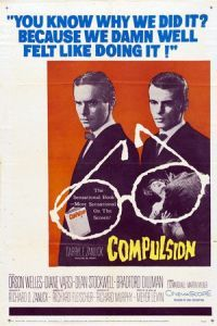Nonton Film Compulsion (1959) Subtitle Indonesia Streaming Movie Download