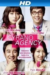 Nonton Film Cyrano Agency (2010) Subtitle Indonesia Streaming Movie Download
